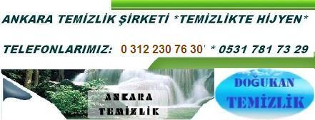 ankaratemizlikankara.com