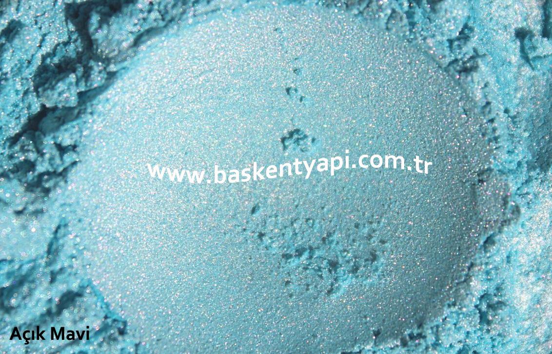 Sedef Pigment