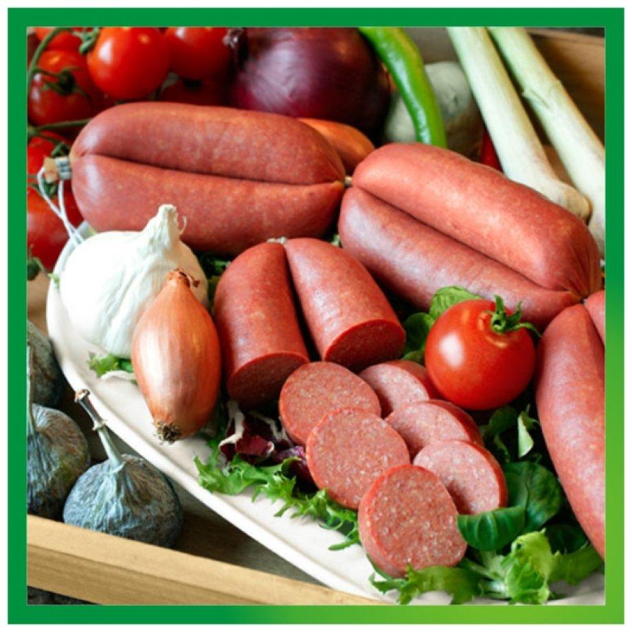 İşlenmiş Et Ürünleri