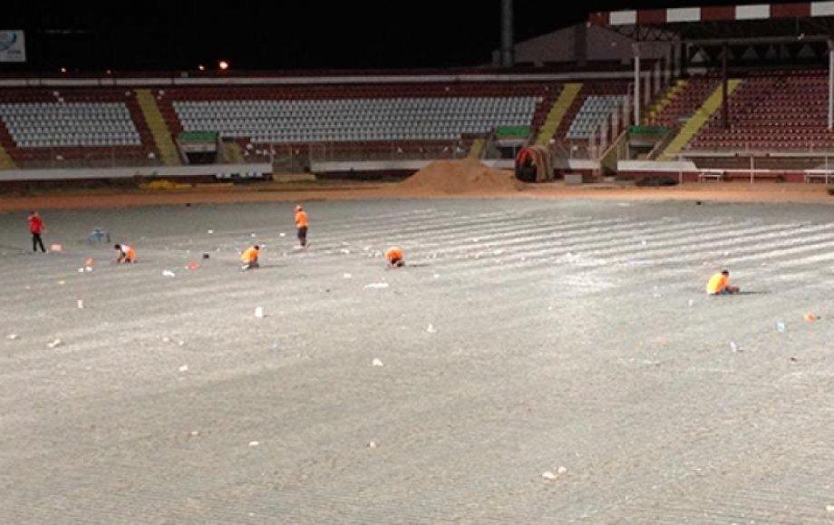 Elazığ Stadium