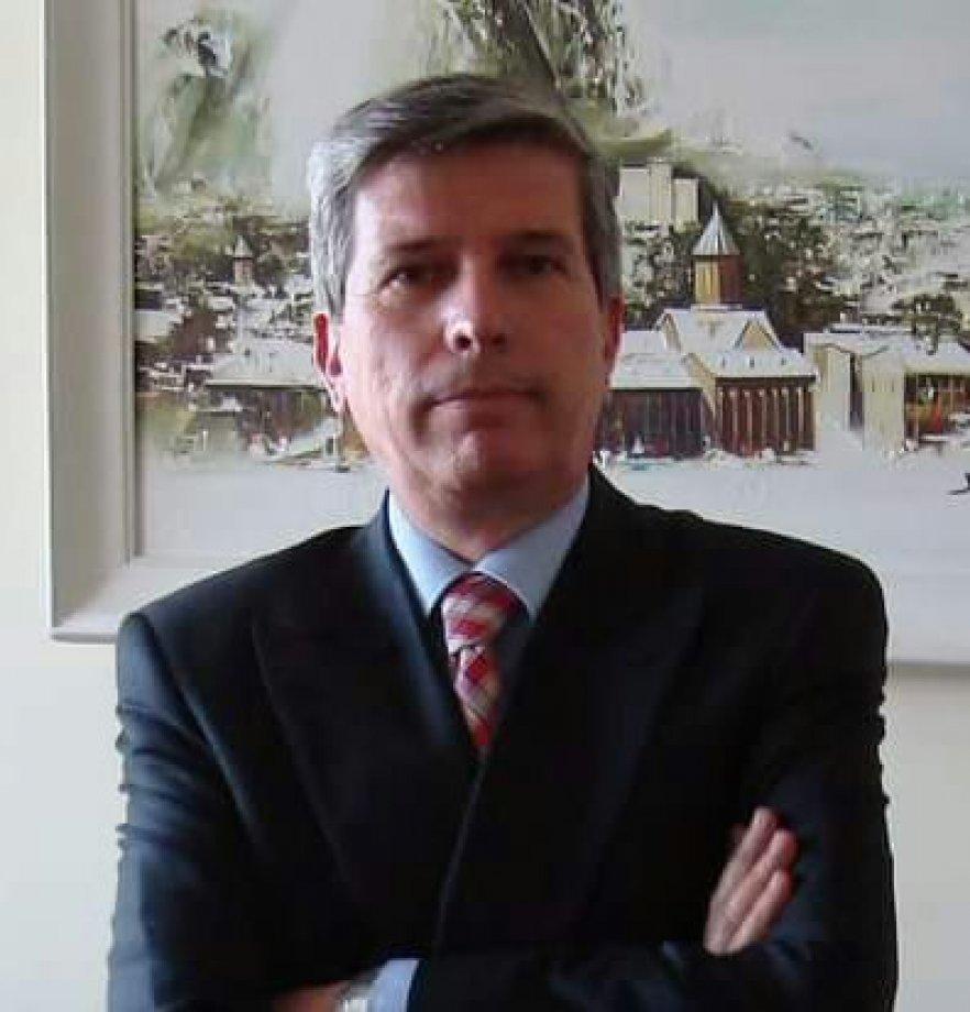 İsmail ÖZKAN Genişlemeden Sorumlu Başkan CGO (Chief Growth Officer)