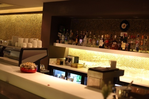 Tuxedo Bar