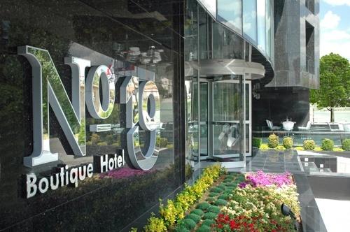 No19 Hotel