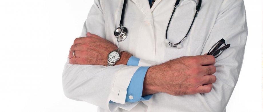 Doktorunuza Sorun