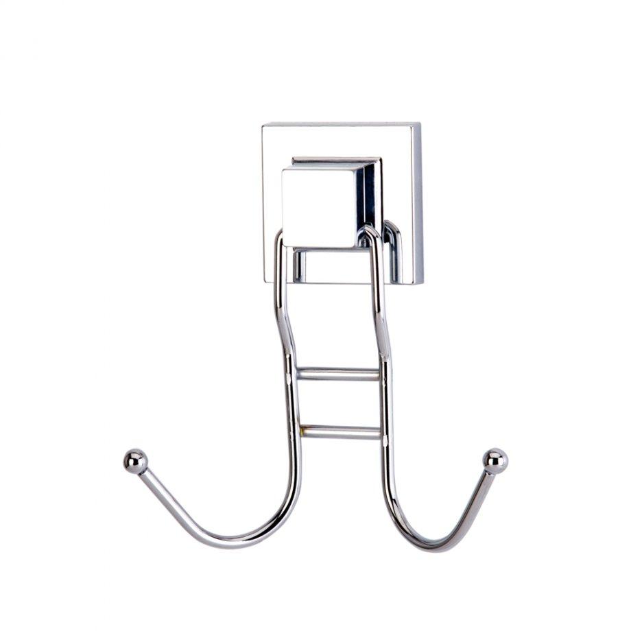 EF236 Self Adhesive Double Hook