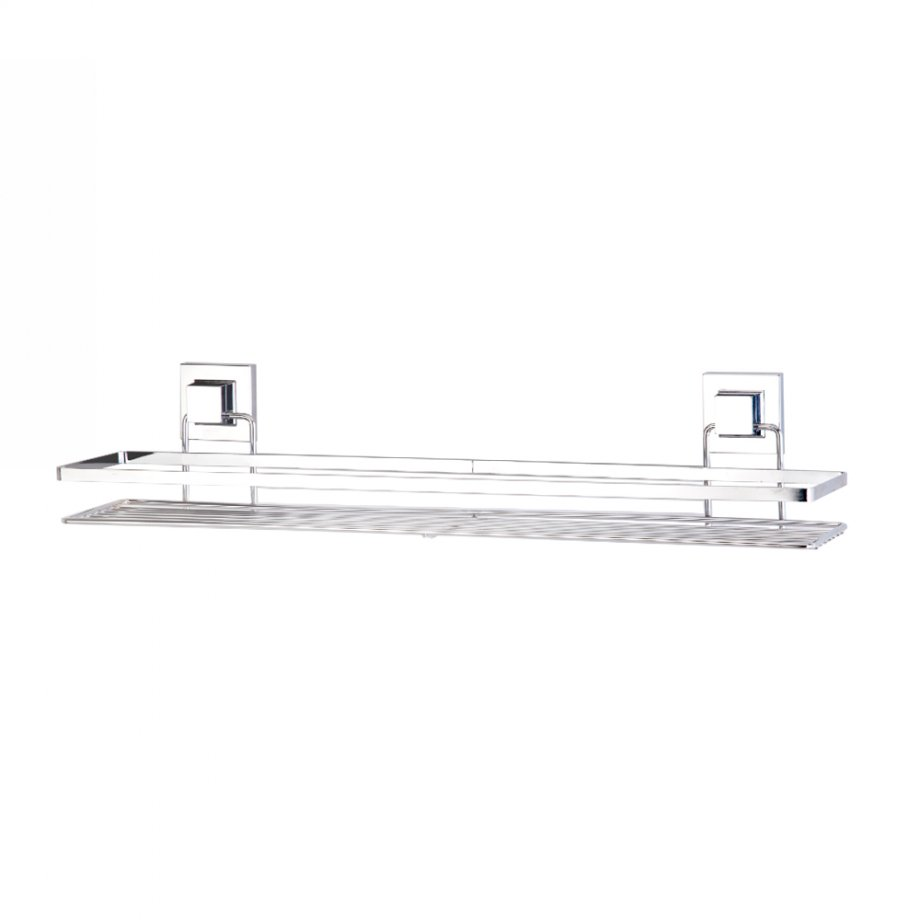 EF064 easyFIX Sticker System (Bath Shelf) / Chrome