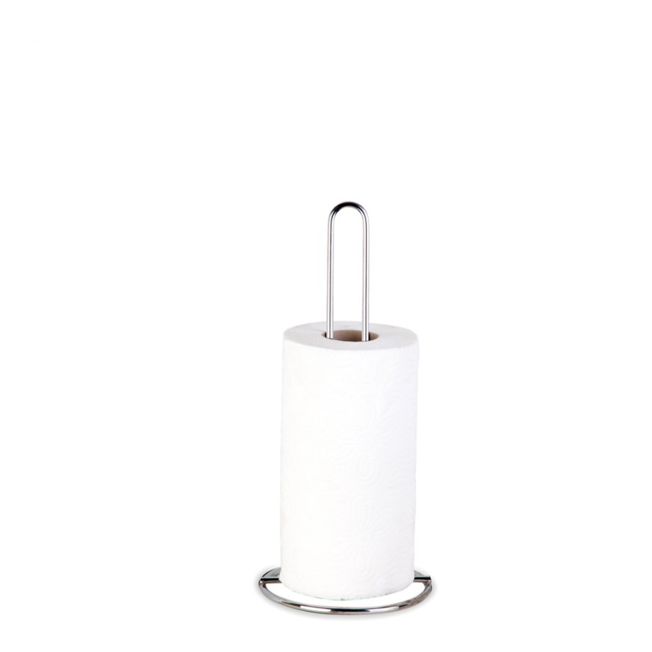 ES001 Towel Paper Holder / Chrome