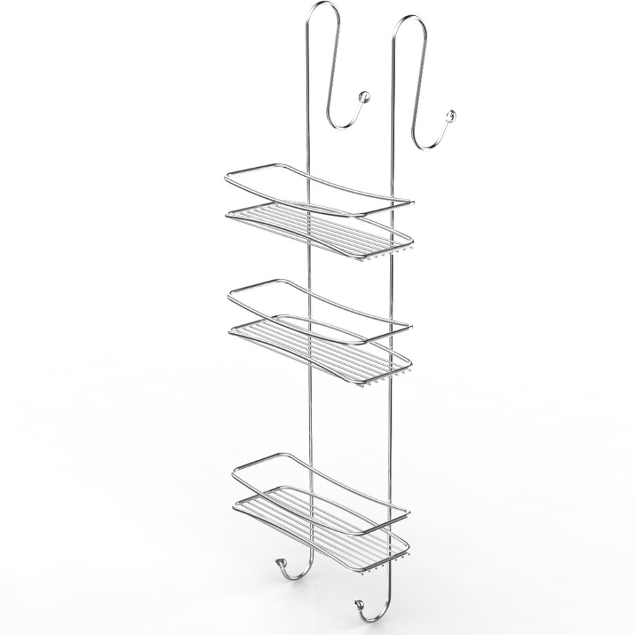 BK066 Three Tier Cabinet Hanger