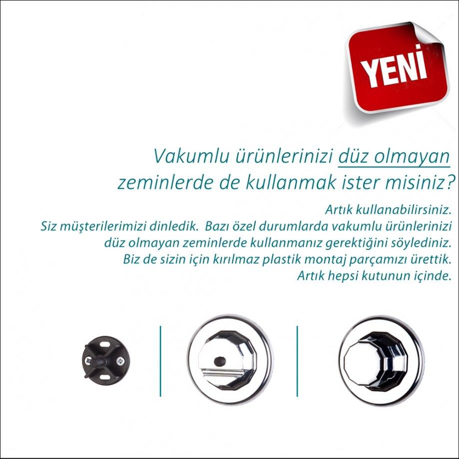 DM235 Vakumlu Havluluk