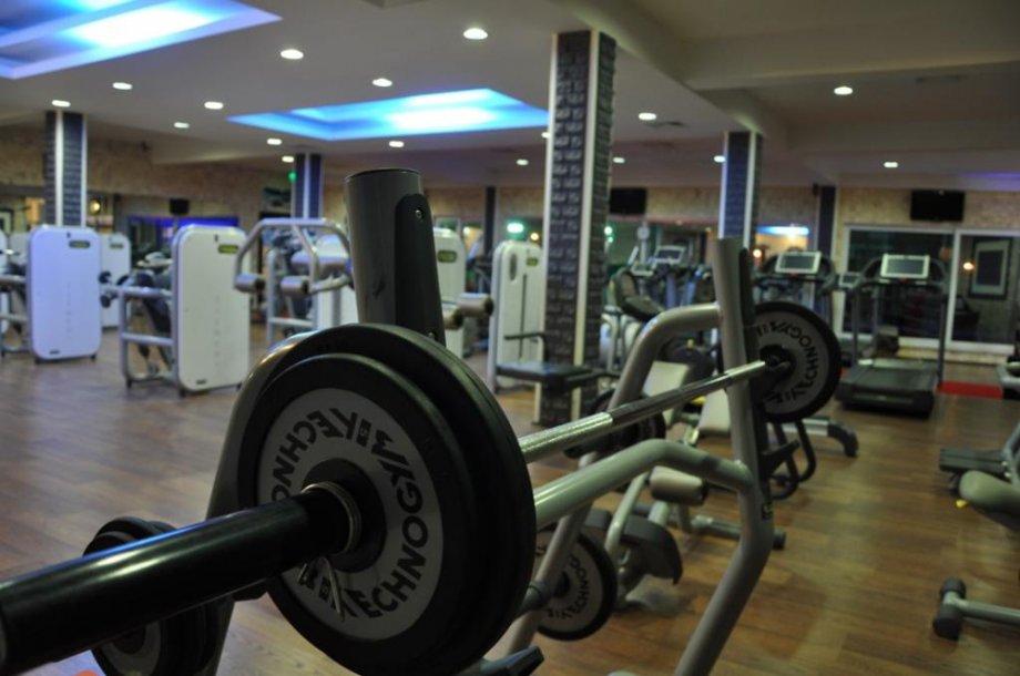 Fitness Galeri