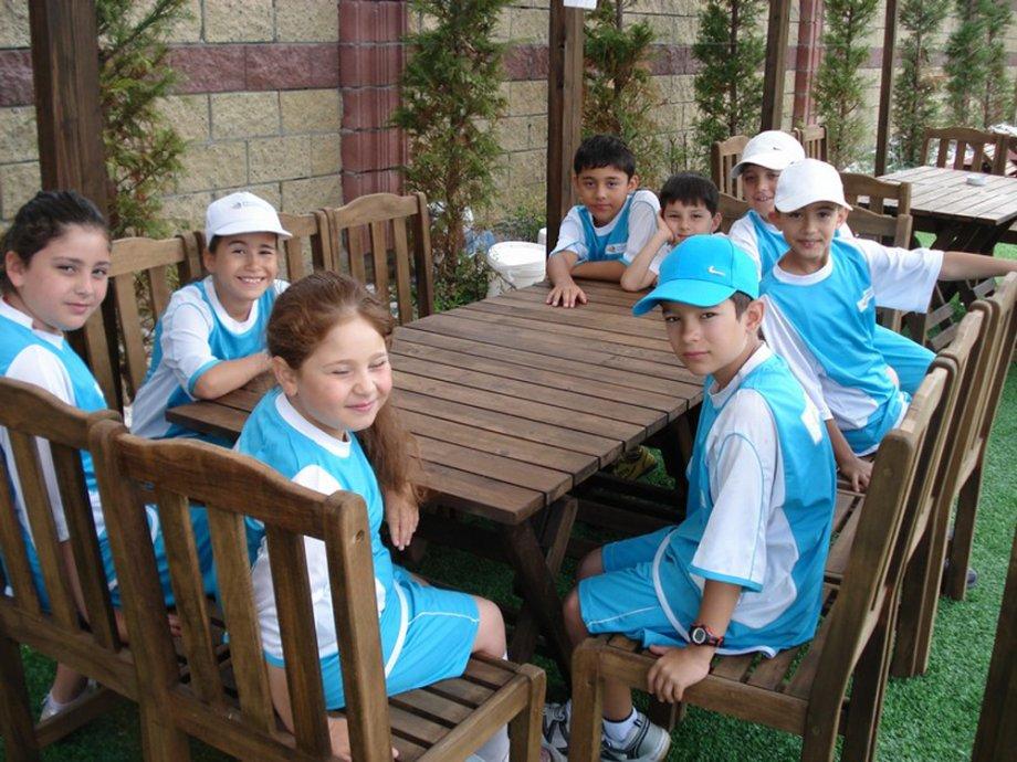 Spor Okulları Galeri