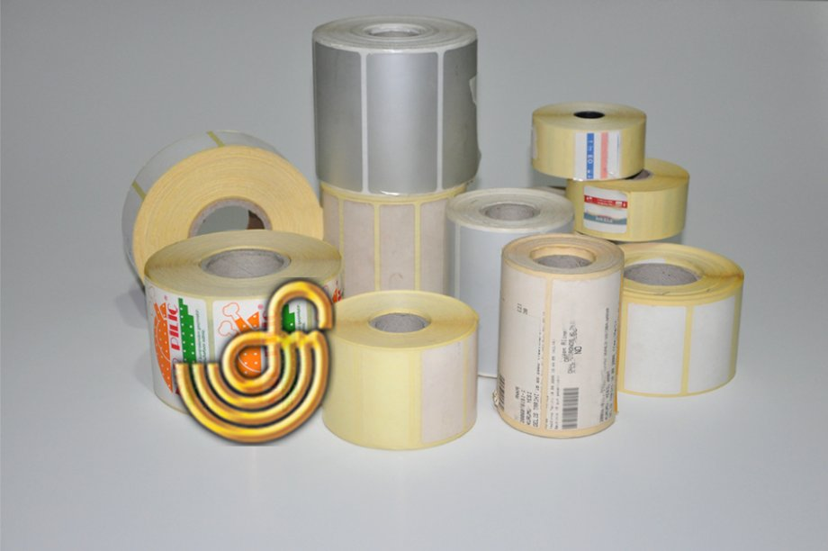 Label - Sticker Printing & Types of Stickers