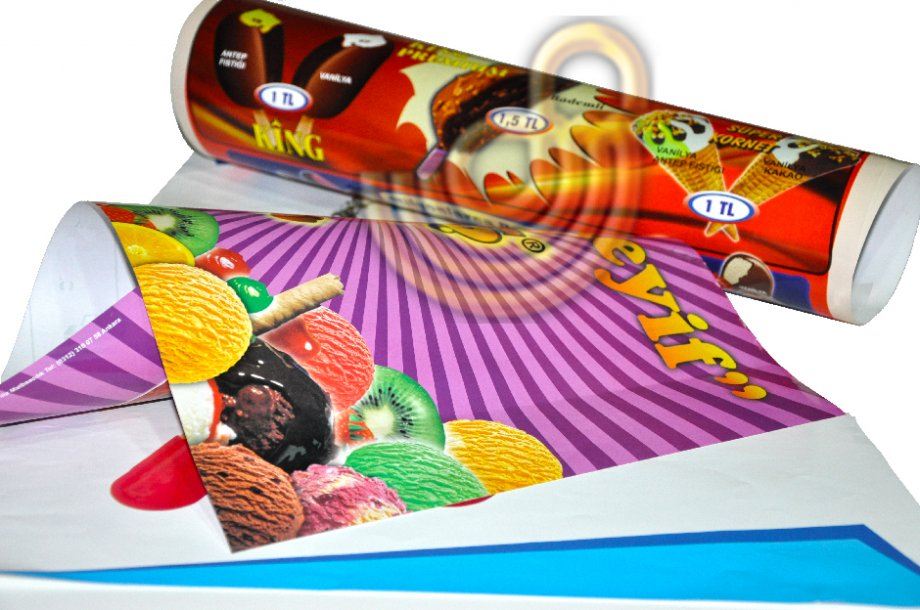 Poster Printing & Popup Display Stands