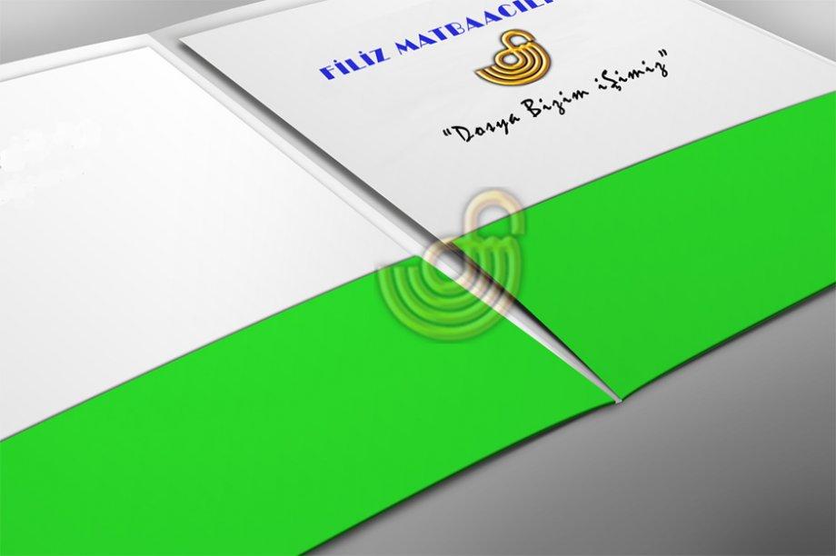 Folder Printing & Types of Folders