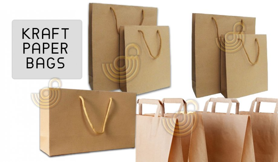 Paper Carton Bags - Kraft Bag Manufacturing