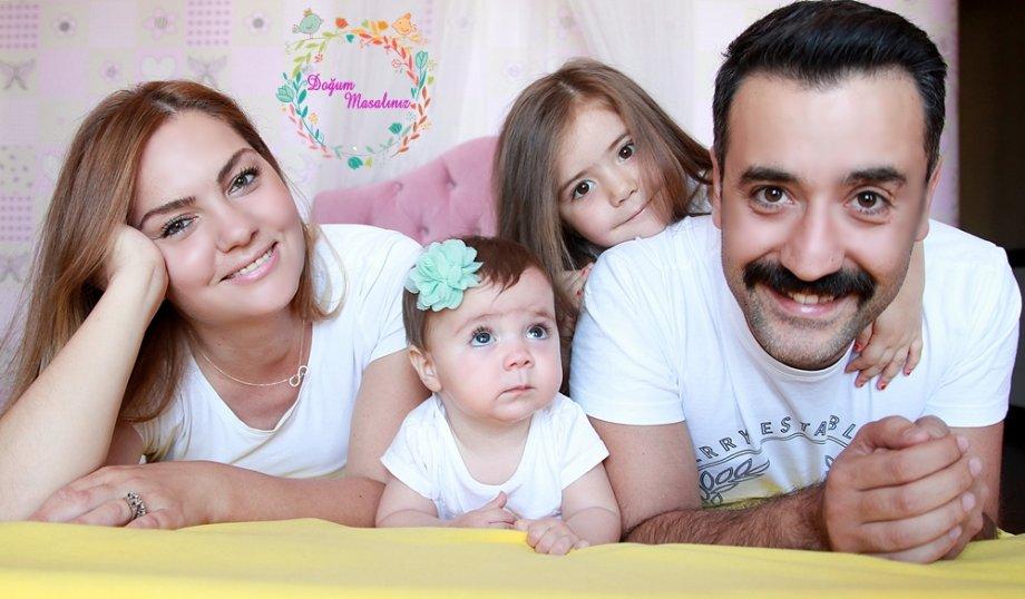 Bebek-Çocuk-Aile