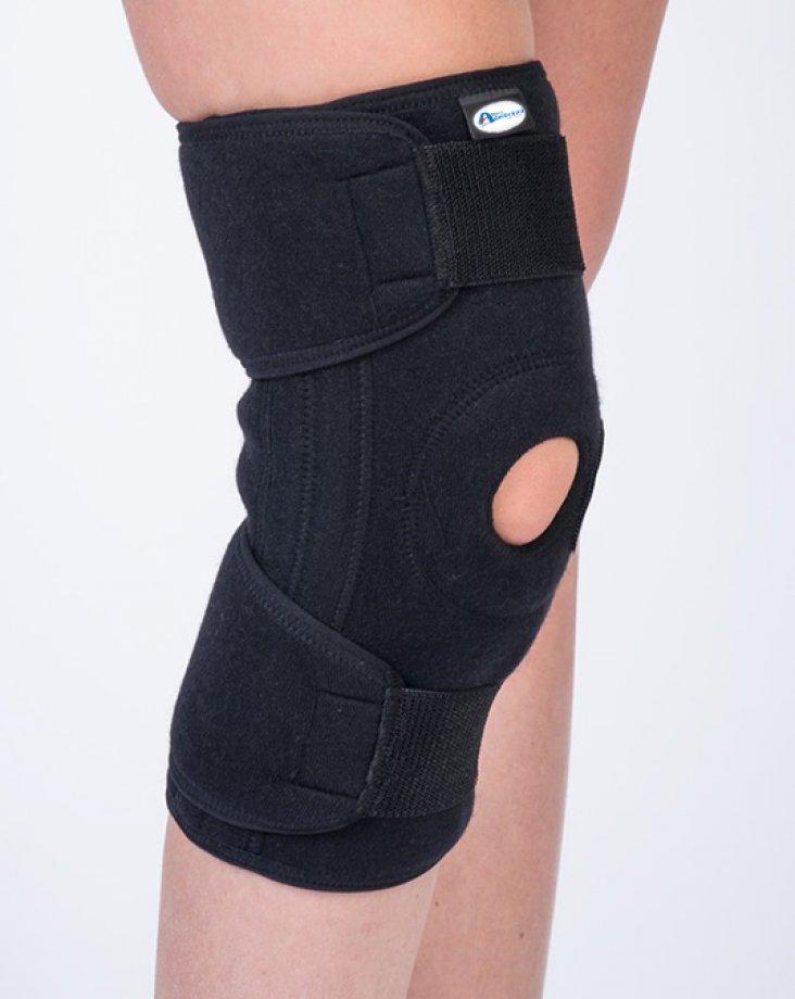 AB - 4231 ADELBRAND Neoprene Knee Support with Patella
