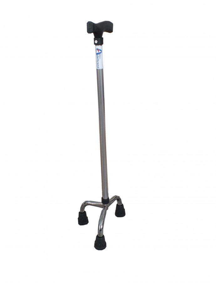 AB - 9003 ADELBRAND Aluminum Tripod - Height Adjustable