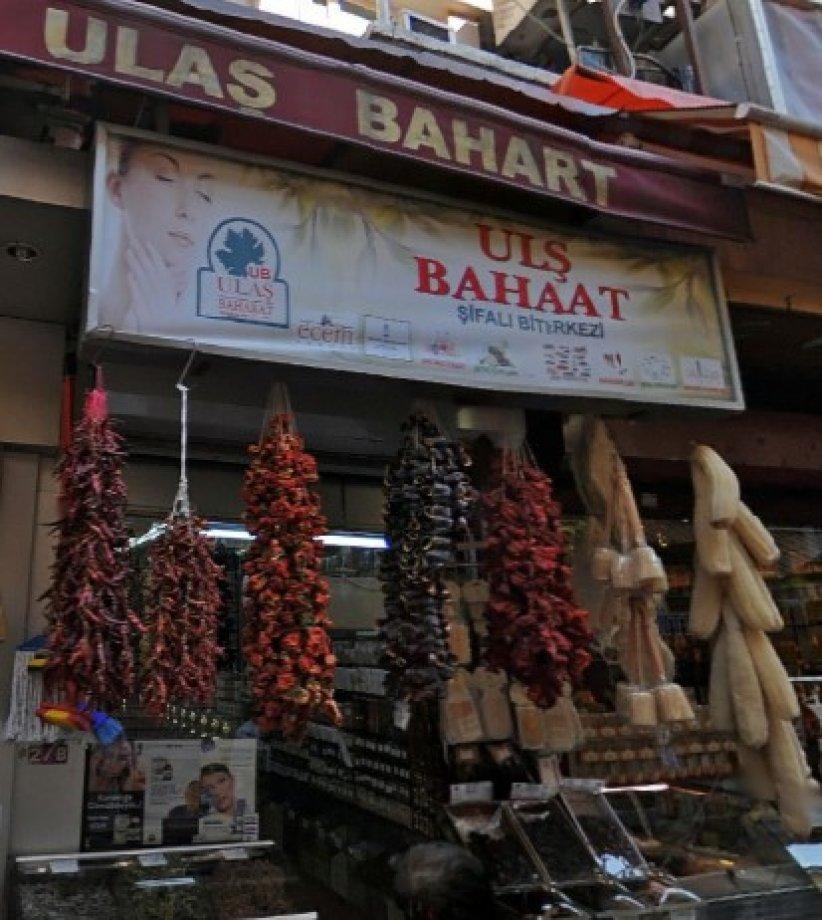 Ulaş Baharat / Kadıköy