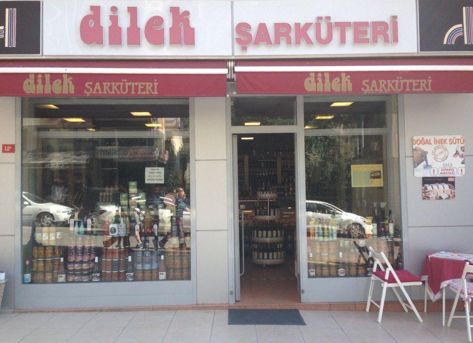 Dilek Şarküteri / Kadıköy