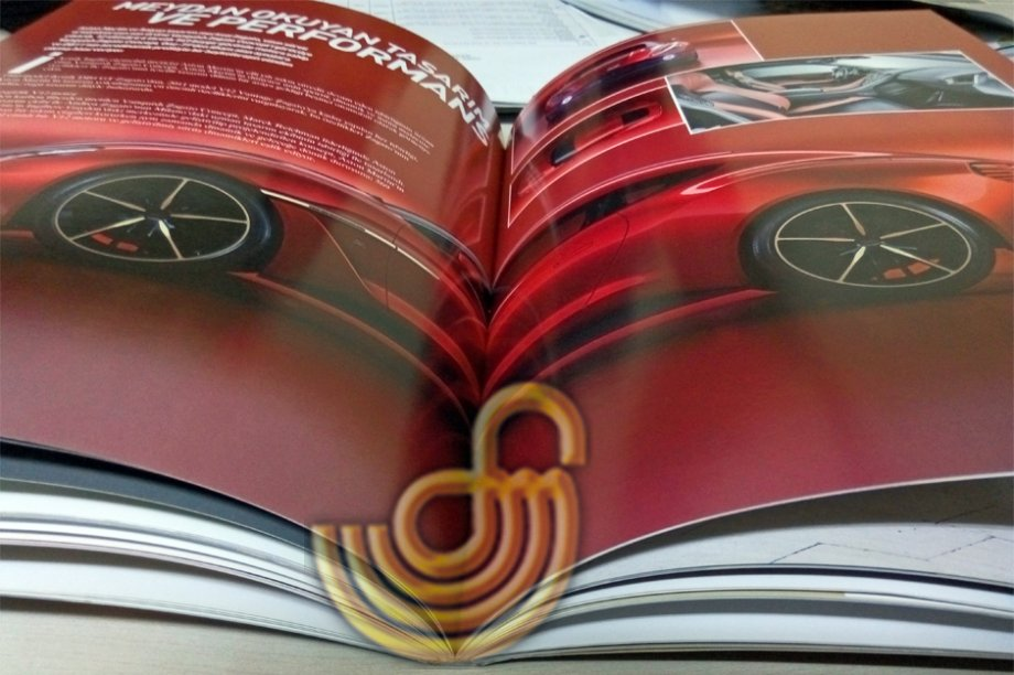 Magazine Printing - Journal Printing & Booklet Printing