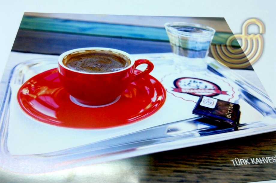 Paper Placemats Printing