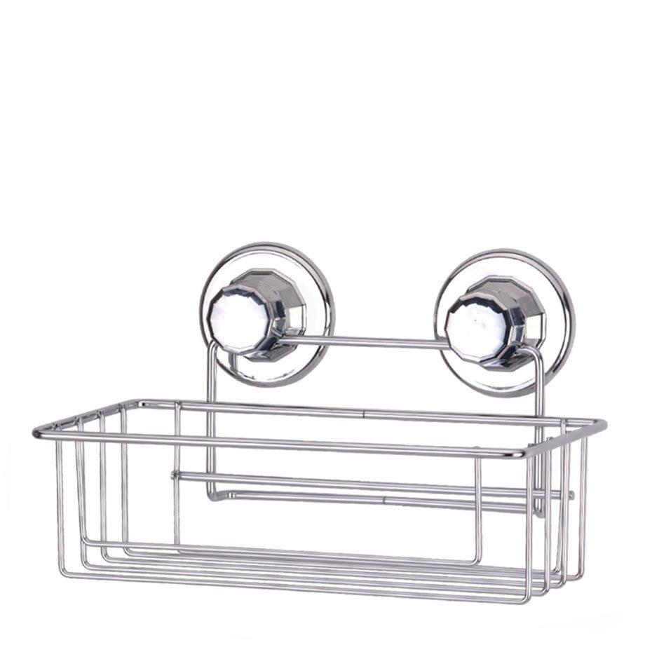 DM254 Suction Items (Bath Shelf) / Chrome