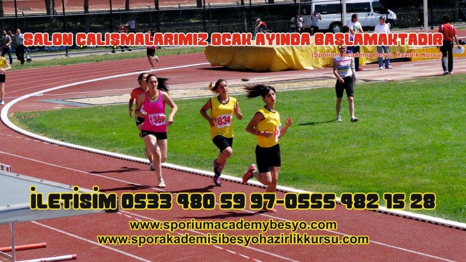Ankara Gölbaşı Besyo Hazırlık Kursu