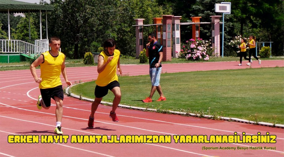 Ankara Besyo Hazırlık Kursları