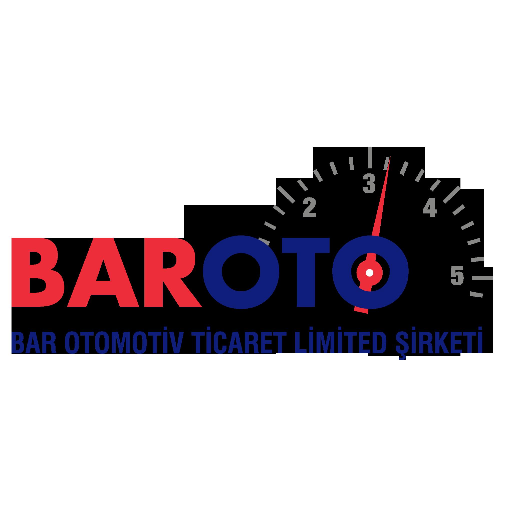 Bar Otomotiv Ticaret Ltd. Şti.