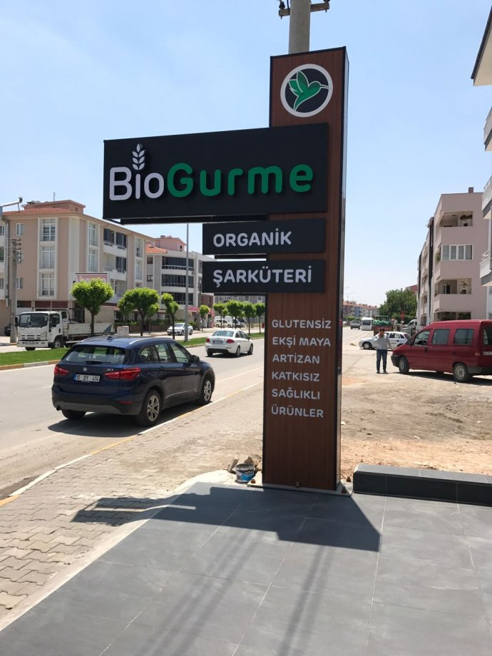 Bio Gurme