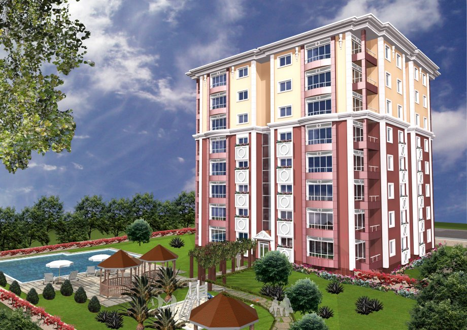 Residential Project - Beylikdüzü Istanbul