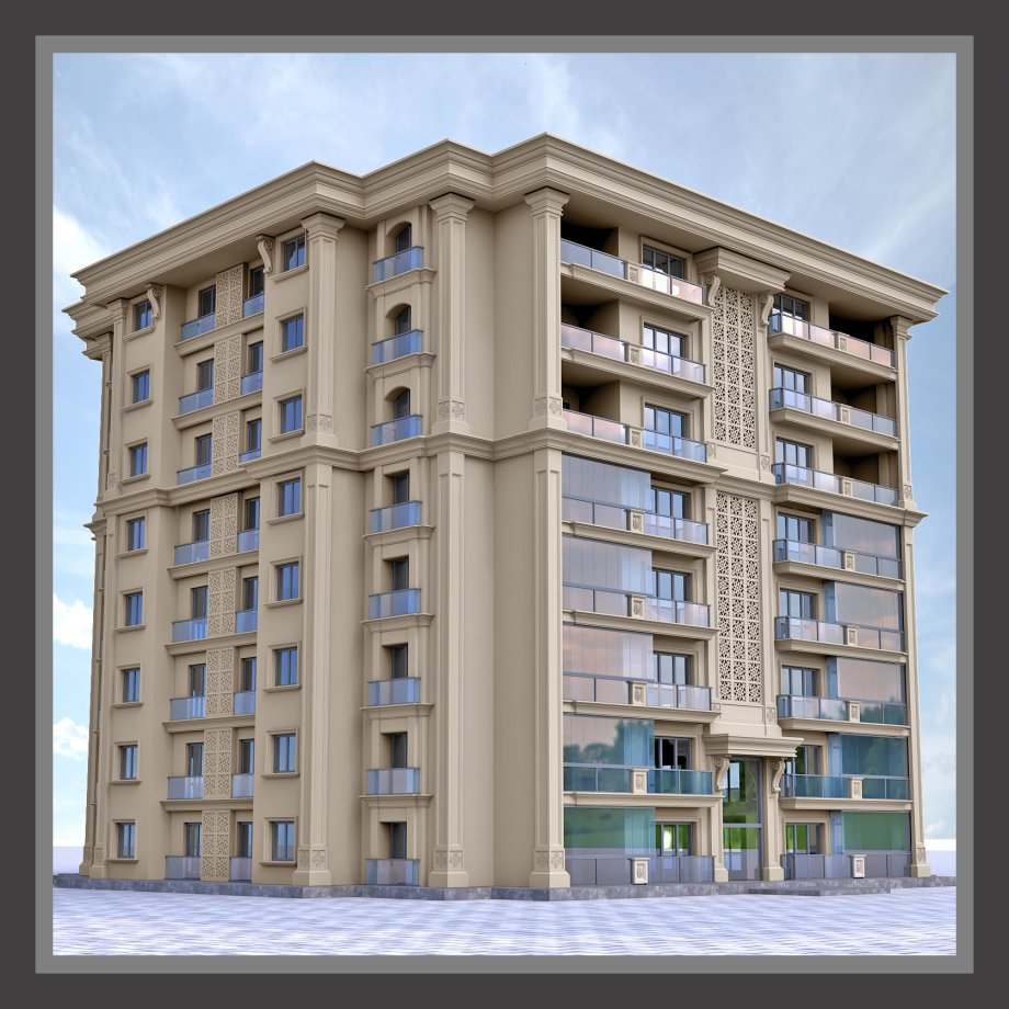 Residential Project - Silivri Istanbul