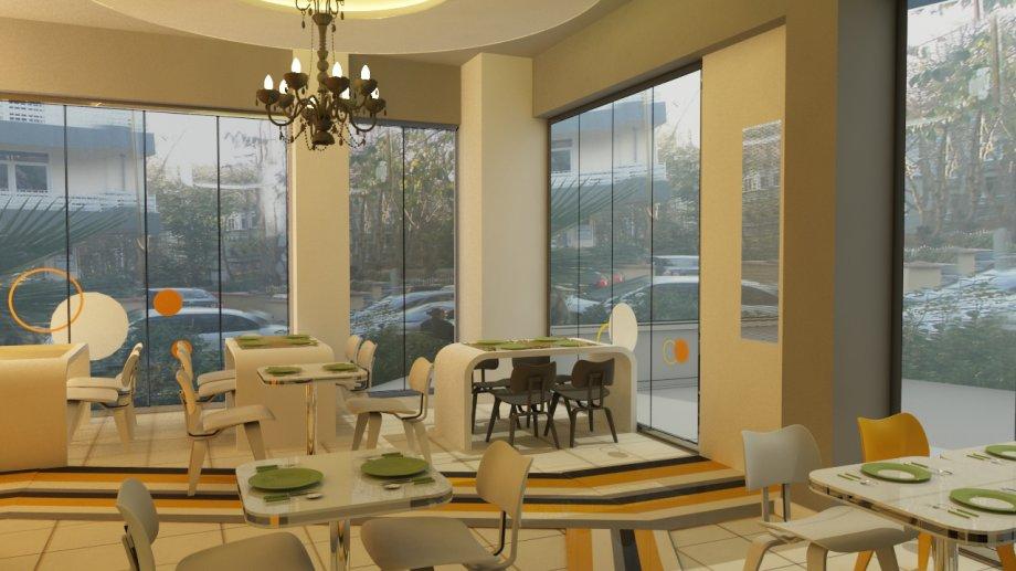 Bilpot Restaurant