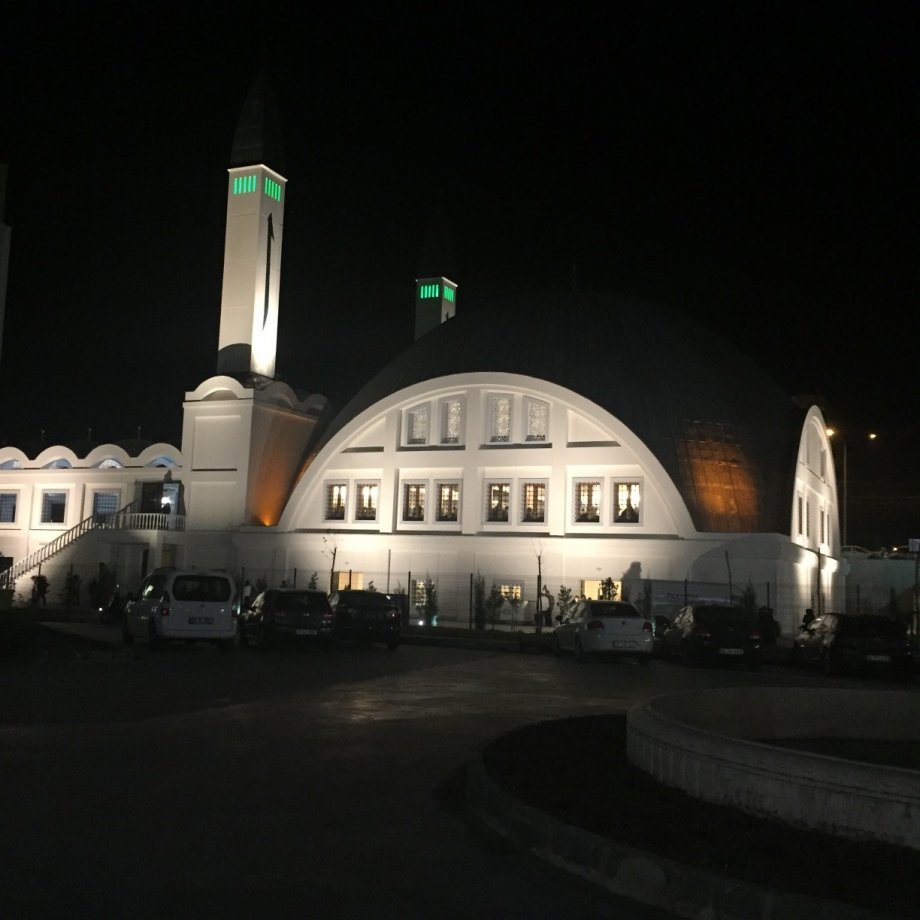 Canakkale Mosque