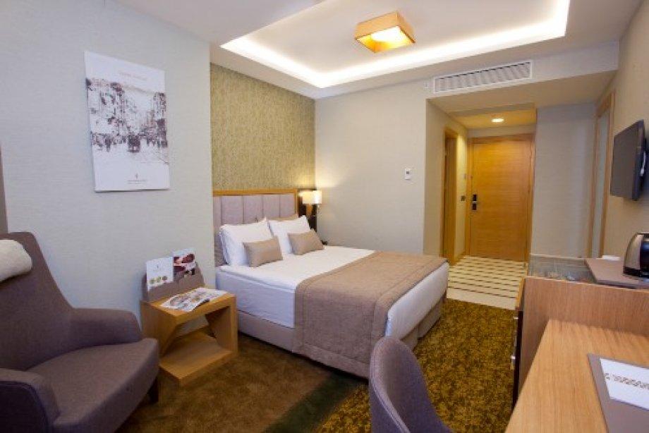 The Parma Hotel Taksim