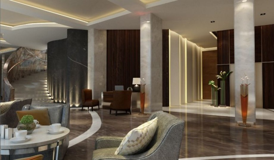 Minsk Renaissance Hotel
