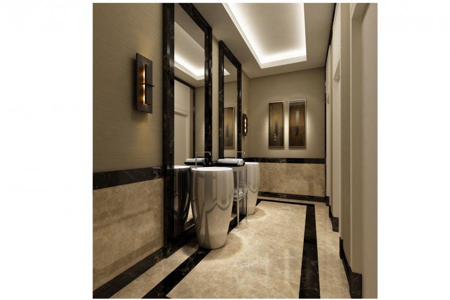Rixos Borjomi Hotel