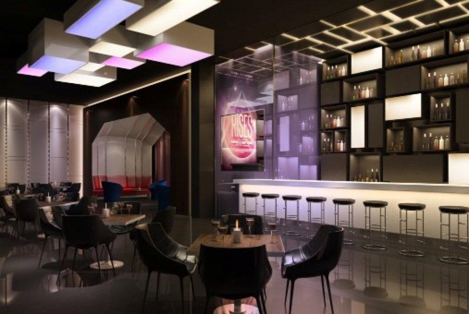 Sochi - Capella Hotel 9