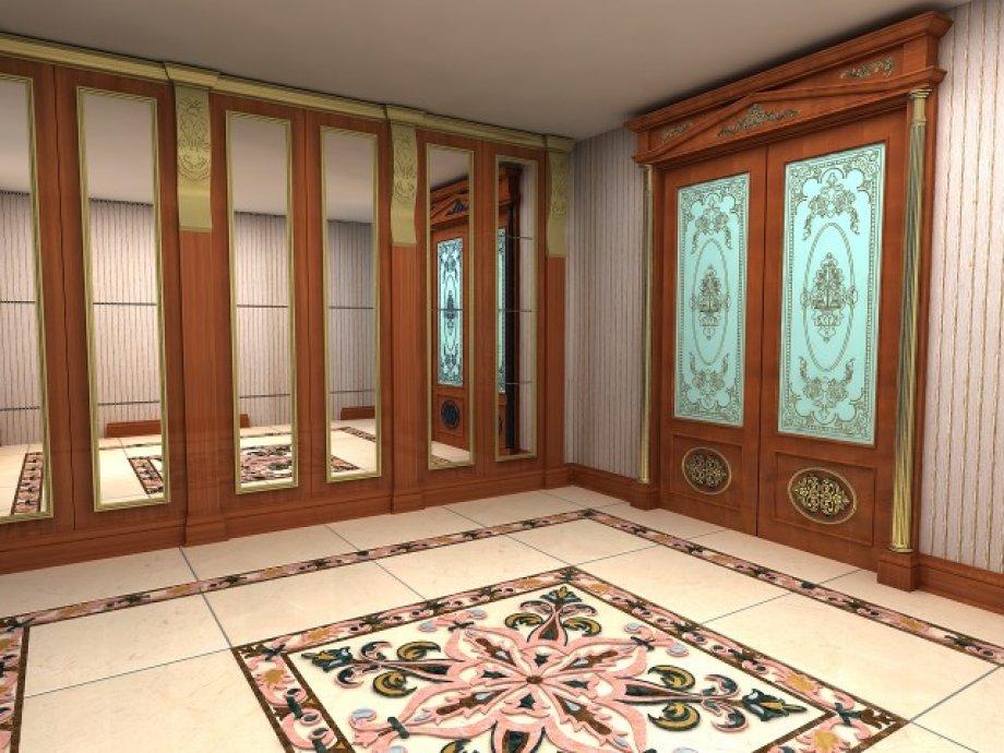 Novus - Tacettin Aslan House