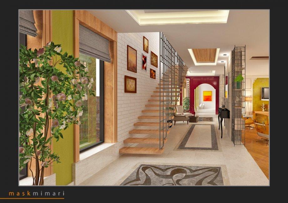 House - Zekeriyaköy  Istanbul 2