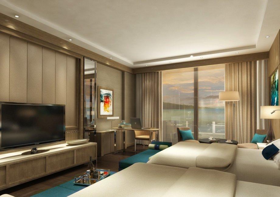 Carya Hotel