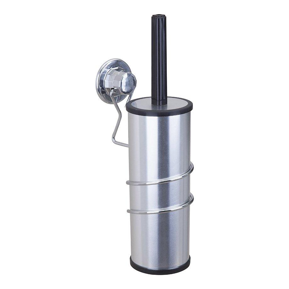 DM094 Vakumlu Tuvalet Fırçası / Krom