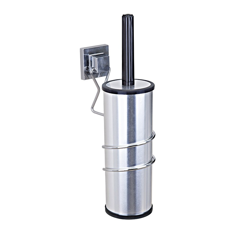 EF094 easyFIX Sticker System (Toilet Brush Holder) / Chrome