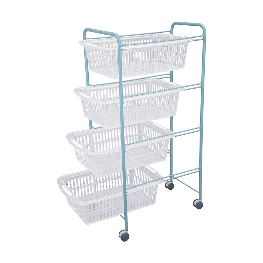 MG010-YS Four Tier Basket