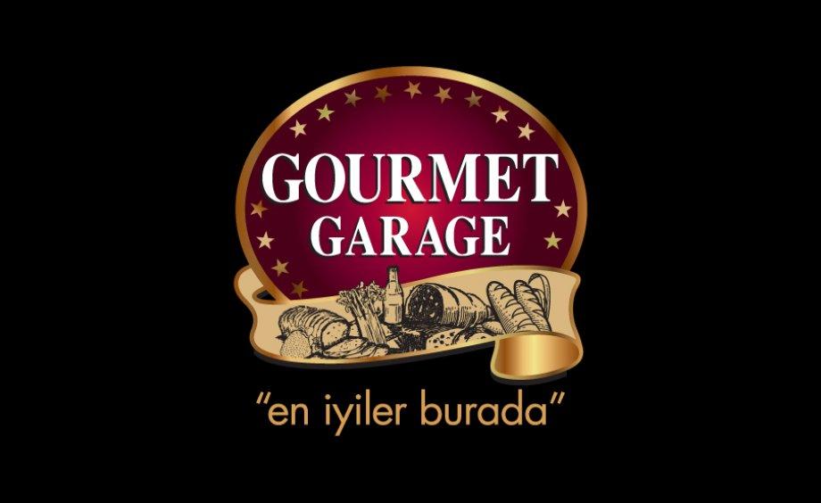 Gourmet Garage / Çekmeköy