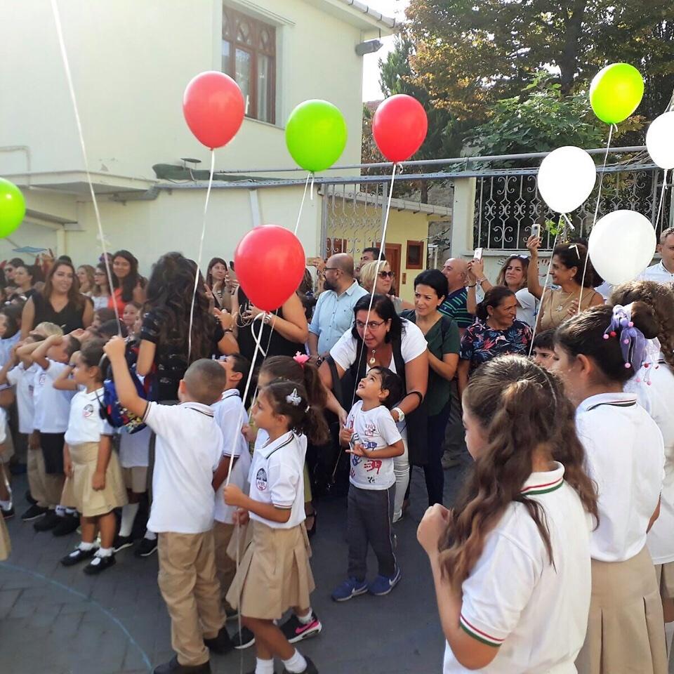 İlköğretim Haftası & Okul Açılışı