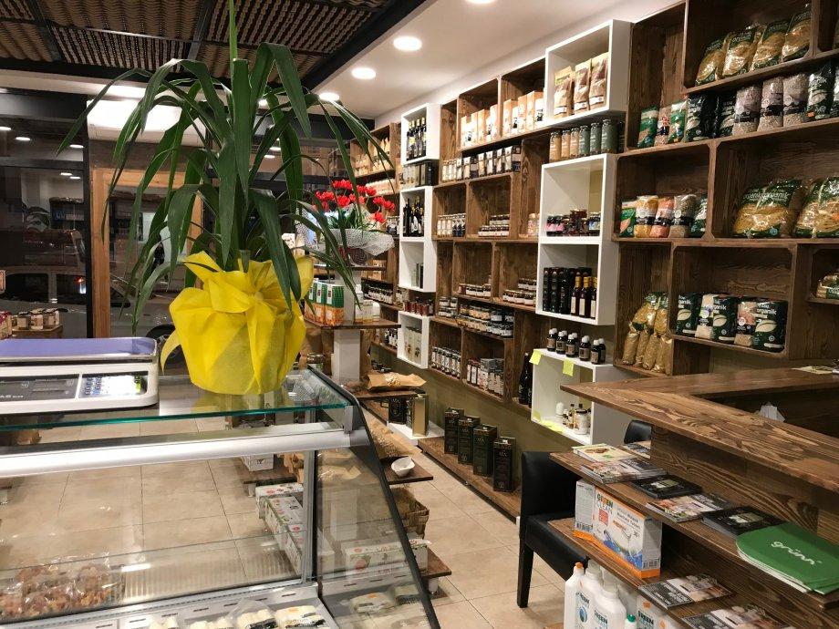 Yörem Organik Market Denizli
