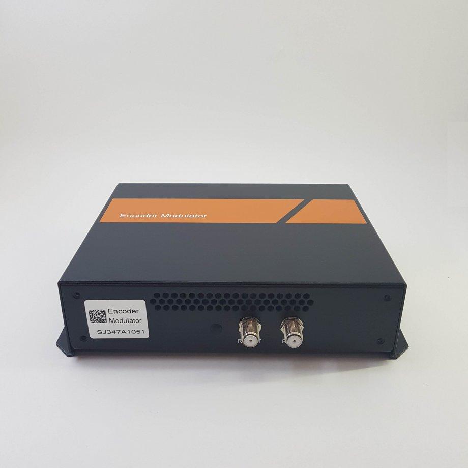 Dvb c модулятор своими руками 61