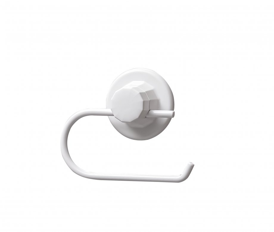 DM239W Suction Items (Toilet Paper Holder) / White
